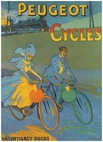 TITLE : Peugeot Cycles