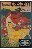 TITLE : American Crescent Cycles