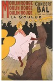TITLE : Moulin Rouge Toulouse-Lautrec