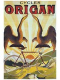 TITLE : Origan cycles