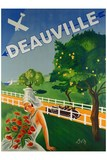 TITLE : Deauville Normandy