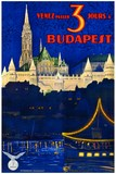 TITLE : Budapest