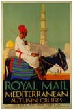 TITLE : Royal mail