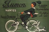TITLE : Bicycle Aumon